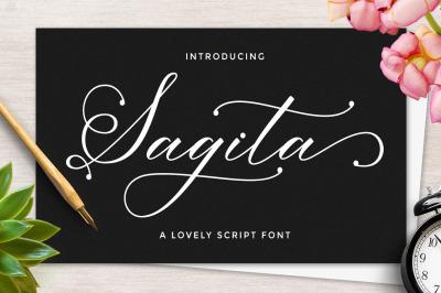 Sagita Script