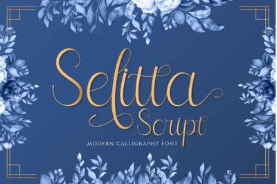 Selitta Script