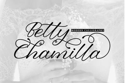 Betty Chamilla