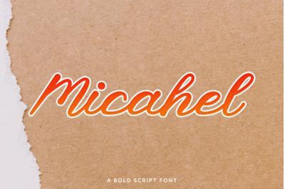 Micahel