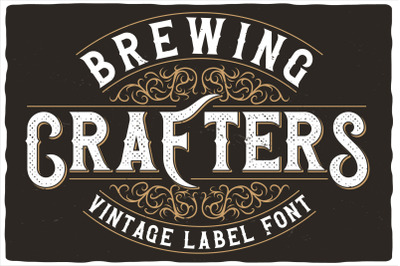 Brewing Crafters