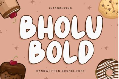 Bholu Bold