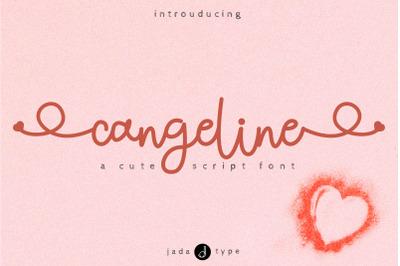Cangeline