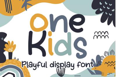 One Kids