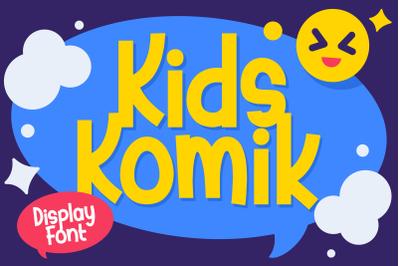 Kids Komik