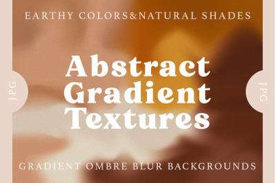 Gradient Ombre Blur Textures