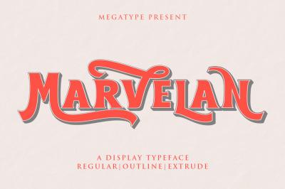 Marvelan