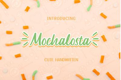 Mochalosta