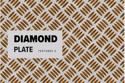 Diamond plate textures 3