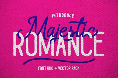 Majestic Romance