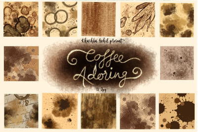 Coffee Adoring