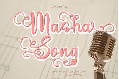 Masha Song