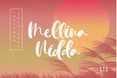 Mellina Nidda