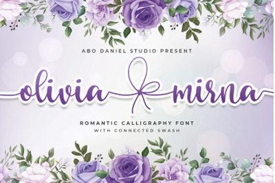 Olivia Mirna