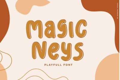 Magic Neys