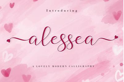 Alessea