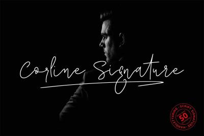 Corline Signature