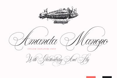Amanda Manopo