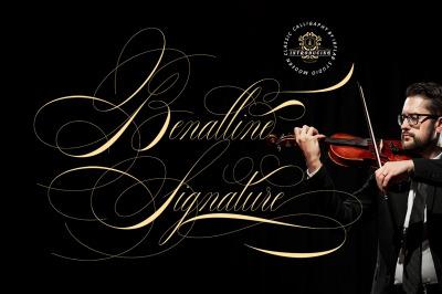 Benalline Signature