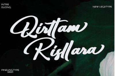 Qirttam Risllara