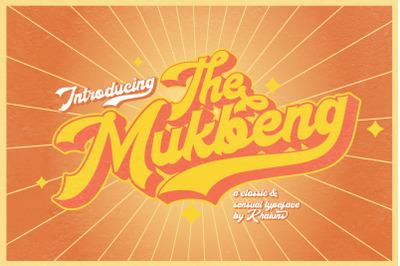 The Mukbeng