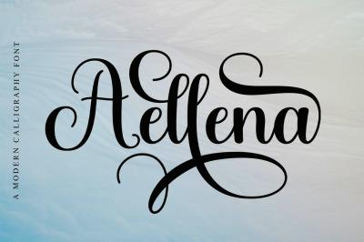 Aellena