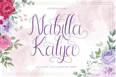 Nabilla Kalya