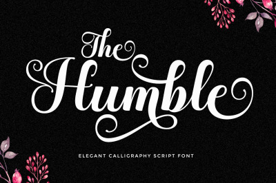 The Humble Script