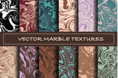 Vector Marble Textures