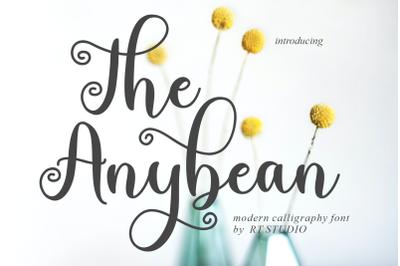 The Anybean