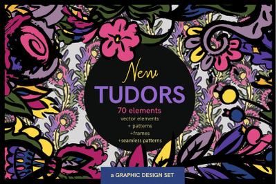 New TUDORS