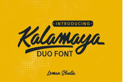 Kalamaya