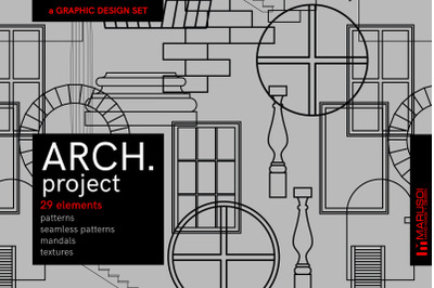 ARCH. project