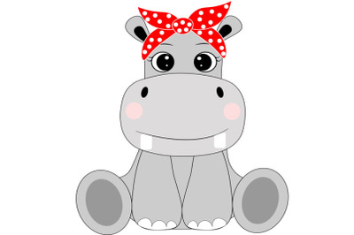 Hippo svg, safari animal svg, Jungle svg, animal svg, hippopotamus svg