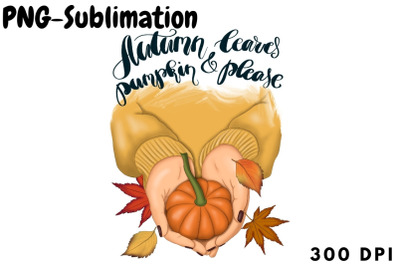 Autumn Leaves | Fall Png