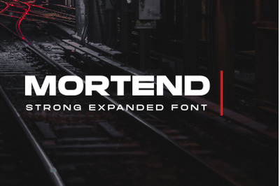 Mortend - Extended Family