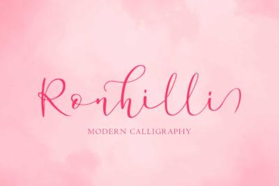 Ronhilli