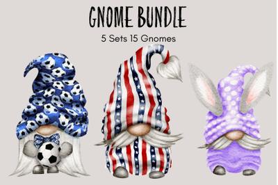Gnome Bundle