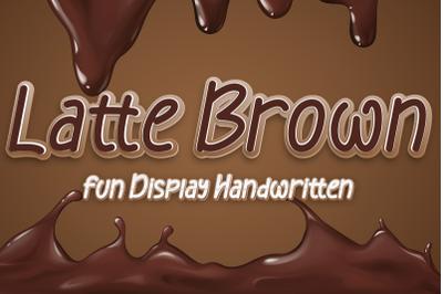 Latte Brown