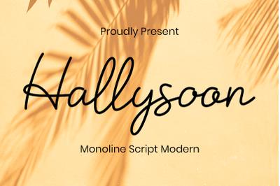 Hallysoon