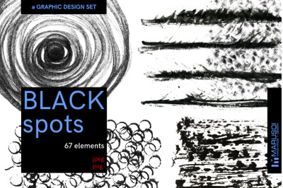 BLACK spots #2