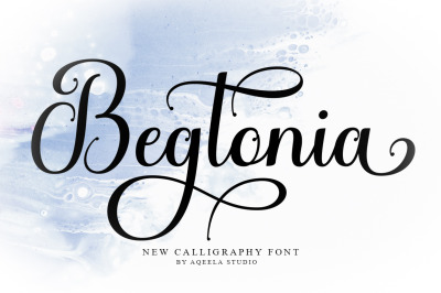 Begtonia