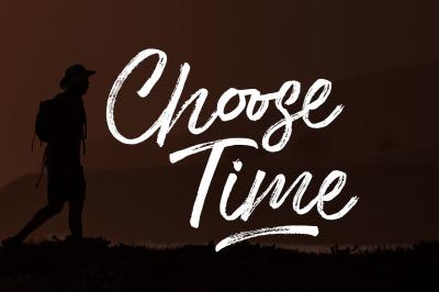 Choose Time