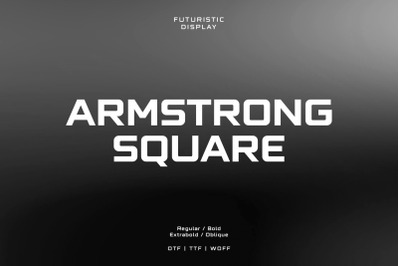 Armstrong Square