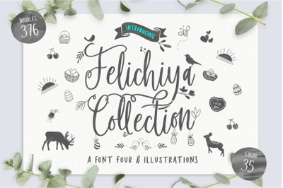 Felichiya Collection