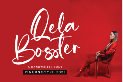 Qela Bosster