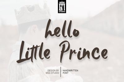 Little Prince