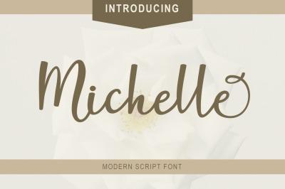 Michelle Script
