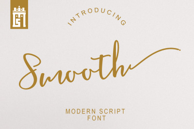 Smooth Script