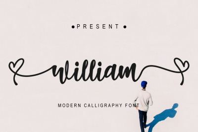 william Script